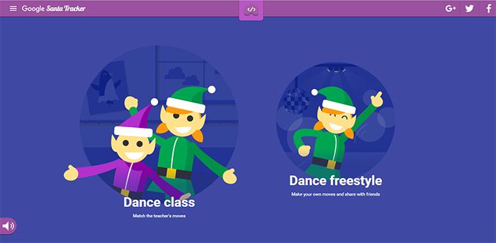 คุณพ่อ คุณแม่ โปรดทราบ ! มาหัดให้เด็กๆ เขียนโปรแกรมแบบสนุกๆ ด้วย Google Santa Tracker กันเถอะ !