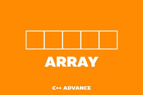 แบบฝึกหัด C++ Advance : การใช้ Array ใน ภาษา C++ ข้อที่ 4