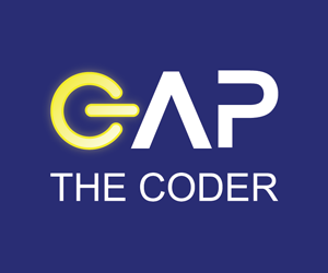 Gap The Coder