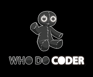 Who Do Coder